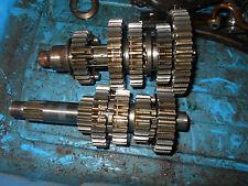 kawasaki vn800a vn800 vulcan classic drifter transmission gears shafts shaft 800