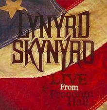 Lynyrd Skynyrd - Live from Freedom Hall (Live Recording, 2010)