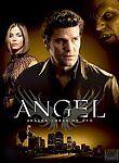Angel - Season 3 (DVD, 2004, 6-Disc Set) GREAT HORROR SERIES