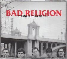 Bad Religion Stranger than fiction (1994) [Maxi-CD]