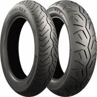 130/90 16, 170/70 16 Bridgestone Exedra Max Tire Kit