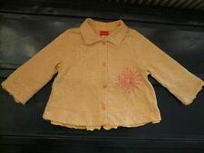2 ans - veste doublée - MARESE - EXCELLENT ETAT comme NEUF - 24 mois - fille