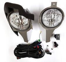 FOG LIGHT KIT SPOT LAMP SET for TOYOTA HILUX 2005 - 2007