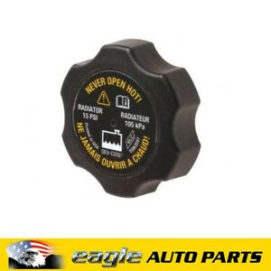 HUMMER H3 RADIATOR CAP GENUINE AC DELCO # 15042975