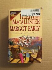 Home on the Range : Christmas Male/The Truth about Cowboys by Margot Early and H