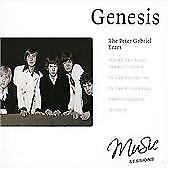 Genesis - Peter Gabriel Years (2007)