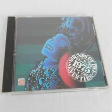 Sounds of Seventies 1975 Take Two Cd 1991 Time Life Rock Pop R&B Compilation