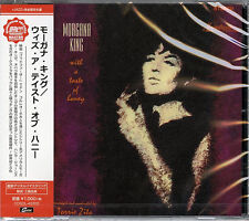 MORGANA KING-WITH A TASTE OF HONEY-JAPAN CD Ltd/Ed B63