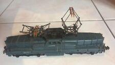 BB 12061 BLEUE HORNBY ACHO REF 6390 pour train electrique HO