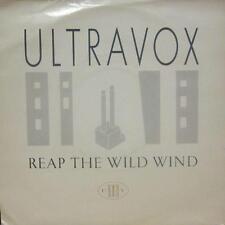 "Ultravox(7""Vinyl)Reap The Wild Wind-Chrysalis-CHS2639-UK-VG+/VG+"