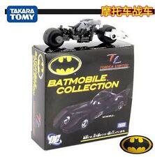 Hot Tomica LIMITED Batmobile 5th DC Batman Motors Mini Diecast Cars Takara Tomy