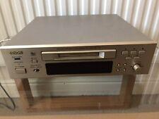 DENON DMD-F100 MD Recorder