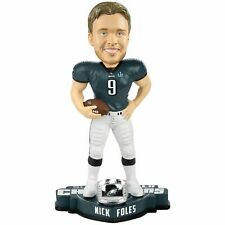 Nick Foles Philadelphia Eagles Super Bowl LII Champion Bobblehead NFL