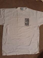Very Rare Hootie The Blowfish 1995 Summer Camp For Trucks Crew White Xl Tshirt