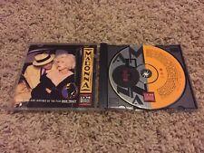 MADONNA I'M BREATHLESS MEGA RARE USA ADVANCE PROMO CD DICK TRACY SILKSCREENED