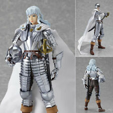 "Good Smile Company figma Movie ""Berserk"" Griffith"