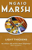 Light Thickens by Marsh, Ngaio, NEW Book, FREE & FAST Delivery, (Paperback)