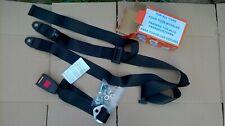 Securon Rear lap and diagonal seat belt Car Van Coach Bus Camper Motorhome sec20