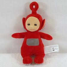 Spin Master Teletubbies 2016 Po 11- 12 in Red Talks Laughs Giggles Phrases