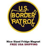 Cute Born To Be Wild Motorcycle Biker Refrigerator Fridge Magnet 264