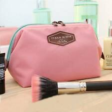 1PC Multifunction Toiletry Bag Pouch Box Makeup Cosmetic Purse Case for Travel