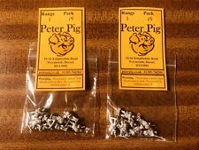 16 Lead Peter Pig 15mm Vietnam Australian Infantry With FN Rifle