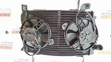 ORIGINAL Ducati Streetfighter 1098 NEU Wasserkühler cooler Kühler *NEW*