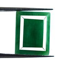 Brasilianischer Smaragd-Edelstein von 10 ct mit natürlichem Smaragd