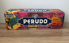 PERUDO Indian Head American Liar Dice Game  Of The Andes By Parker VGC