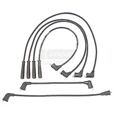 Original Equipment Replacement Ignition Wire Set 671-4007 DENSO