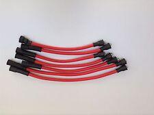 Holden 6cyl Red Motor 10mm Spark Plug Ignition Leads EH HD HR HR HK HT HT LC LJ