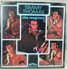 Timmy Thomas the magician          LP Record
