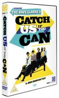 Nuovo Catch US If You Can DVD (OPTD0898)