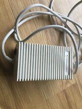 Original Commodore Amiga A600 Power Supply PSU White! - Working A1200 A500 A500+