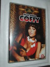 COFFY Pam Grier, Sid Haig DVD NEW & SEALED