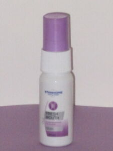 STANHOME ORAL CARE FRESH MOUTH ORAL SOLUTION - DRY MOUTH- 20 ml.NEW!