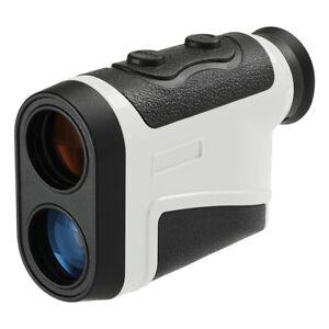 BOBLOV Golf Laser Range Finder 800m Hunting Rangefinder Distance Height Speed