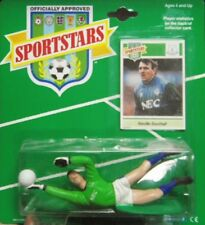 Neville Southall Everton Toffees 1989 Sportstars Action Figure Kenner NIB Goalie