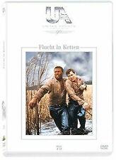 Flucht in Ketten von Stanley Kramer | DVD | Zustand sehr gut