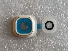 macchina fotografica lente fotocamera VETRO CAM copri-telaio SAMSUNG GALAXY S6