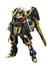 BANDAI SPIRITS HGBF 1/144 Gundam Schwarzritter Plastic Model Japan