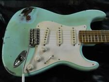 Replacement Body All Nitro Fits Fender Stratocaster*