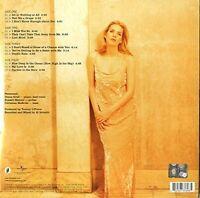 DIANA KRALL-LOVE SCENES - Double Vinyl LP-Brand New-Still Sealed