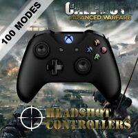 Xbox One X/S * ARBITER 5 * Rapid Fire Controller COD WW2 Battlefield 1 GOW 4
