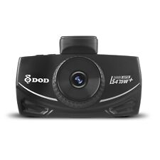 1080P Full HD Dash Cam by DOD LS475+ Superior Dashcam For Every Day Use