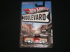 """Hot Wheels Boulevard Series 1:64 Scale """"Select Your Die-cast Vehicle(s)"""""""