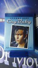 Cry Baby (1989) Blu-Ray*nuovo