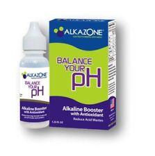 General/Whole Body Health Liquid Vitamins & Minerals