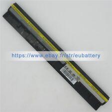 Nouveau remplacement L12S4Z01 4ICR17/65 batterie pour Lenovo M30-70 IdeaPad S410