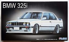 FUJIMI 1/24 BMW 325i real sports car series RS-21 scale model kit